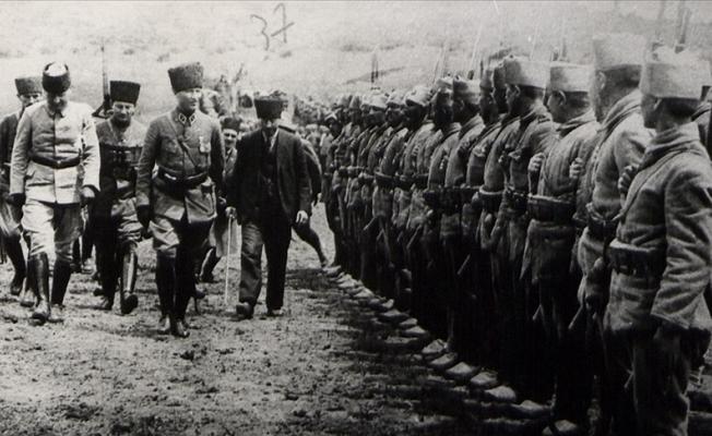 Türk tarihinin şanlı zaferlerinin yazıldığı ay: Ağustos