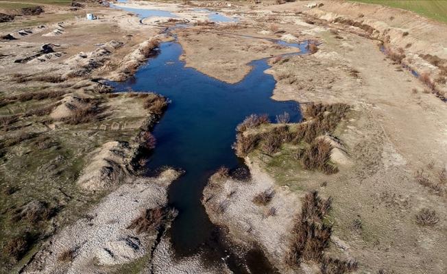 Türkiye'nin Güneydoğusunda kuraklık etkili oldu