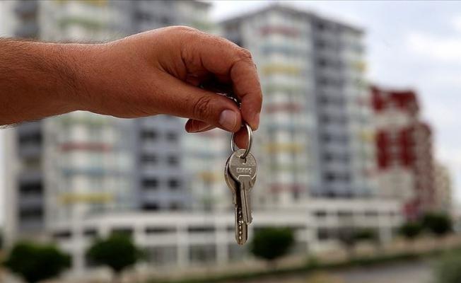 Vatandaş konut kiralarındaki 'fahiş artıştan' şikayetçi