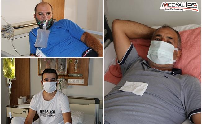 Aşılarını yaptırmayan Kovid-19 hastaları pişmanlıklarını anlattı