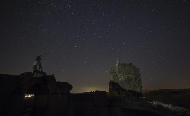 Gökyüzü gözlem şenlikleri Diyarbakır'da yapılacak