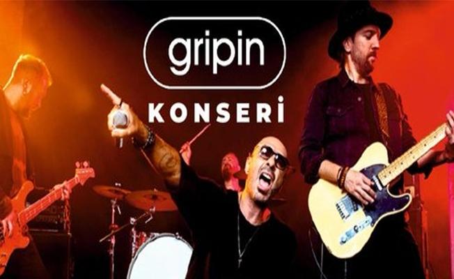 Gripin Müzik Grubu Şanlıurfa'da Sahne Alacak
