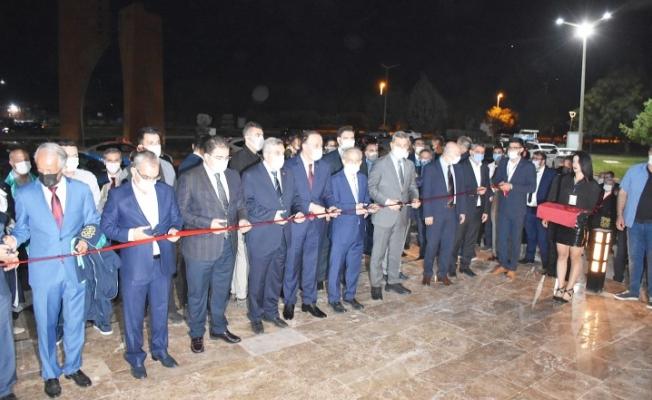 Harran Üniversitesinde yeni akademik yılı töreni yapıldı