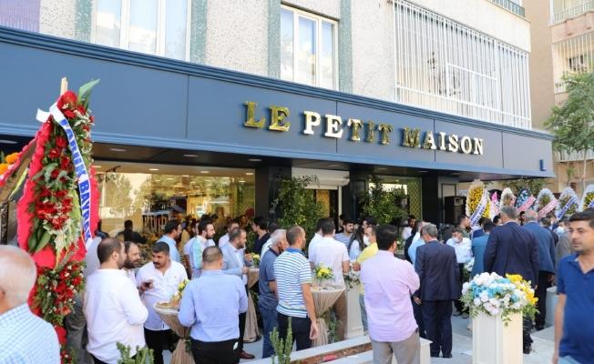 Le Petit Maison Mağazası Şanlıurfa'da açıldı