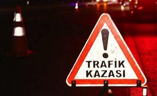 Şanlıurfa'da zincirleme trafik kazası: 1 ölü, 6 yaralı