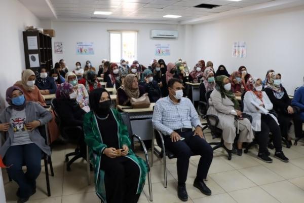 Şanlıurfa'da obezite mücadele semineri düzenlendi