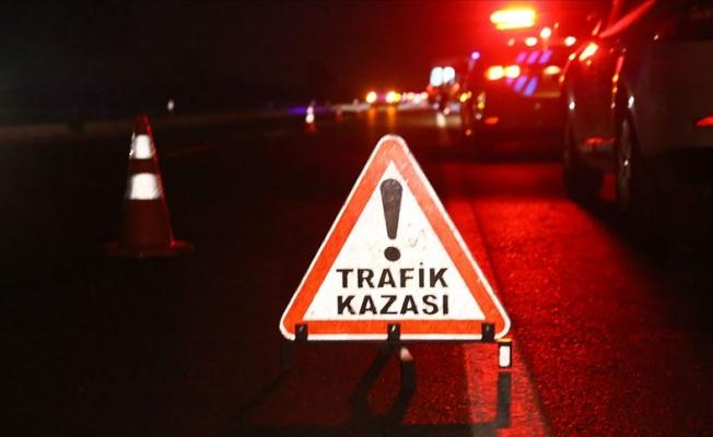 Siverek'te feci kaza: 2 kardeş kazada öldü