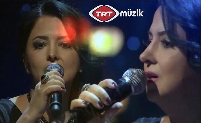 Urfa'da yapılan müzik derlemeleri TRT'de yayınlanacak