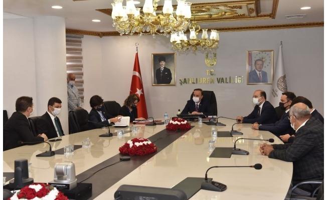 Valilik ile Göç Örgütü Arasında Yeni Anlaşma