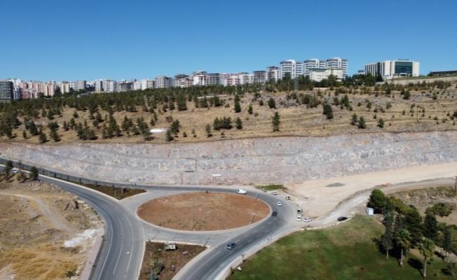Büyükşehir'den Şelale Projesi