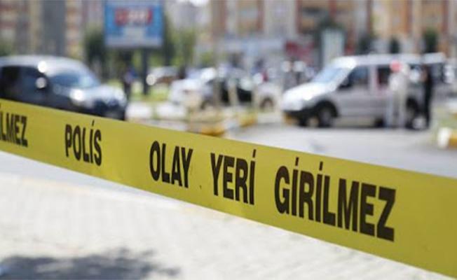 Erkek arkadaşının silahıyla vurulan kadın hayatını kaybetti