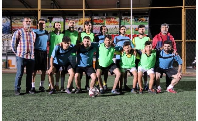 İşitme Engelliler Futbol Takımı'nda hedef Süper Lig