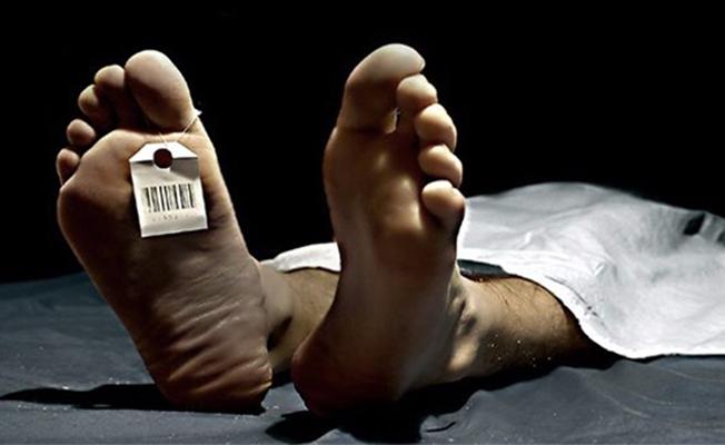 Şanlıurfa'da Feci Ölüm!