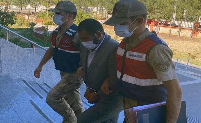 Şanlıurfa'da terör örgütü PKK/KCK üyesi bir kişi yakalandı