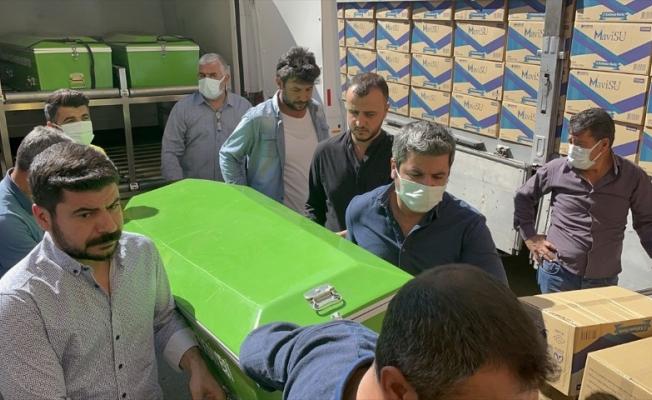Şanlıurfa'da tartıştığı kiracısı tarafından vurulan kişi öldü