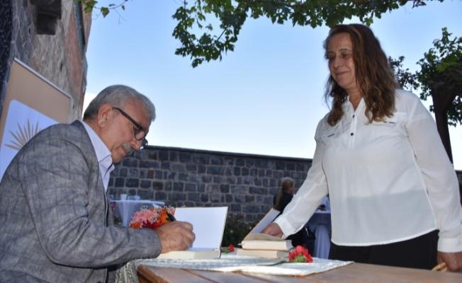 Siverekli yazar Hasan Baydilli okurlarıyla buluştu