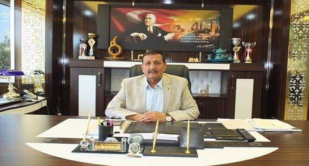 Başkan Özyavuz'dan Engelliler Günü Mesajı