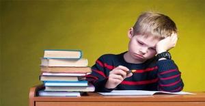Çocuğunuz Okula Hazır mı ?