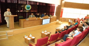 Demirkol Meclis Toplantısını Gerçekleştirdi