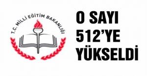 FETÖ'den 50 Öğretmen Daha Açığa Alındı