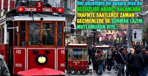İstanbul 100 Mutlu Şehirden Biri