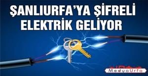 Kaçak Elektriğe Son
