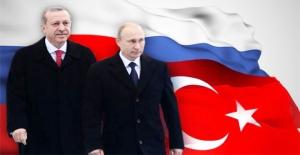 Rusya ile Bir Yasak Daha Kalktı