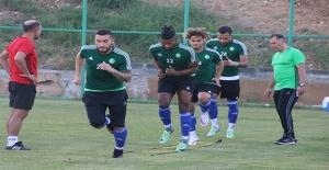 Şanlıurfaspor'da Yenilmezlik Serisi 5 Maça Çıktı