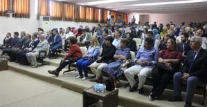 Sosyal Bilimler Eğitim Yılına Başladı