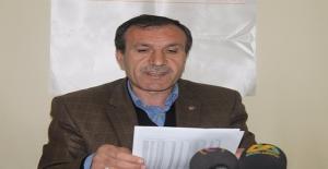 Büro Memur-Sen'de Seçim Yapıldı