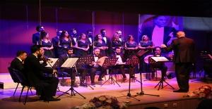 Diyarbakır'da 15 Temmuz Şehitleri Anısına Konser