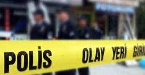 Kayseri'de cinayet!