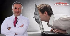 İnternet Bağımlılığı Hayattan Soyutluyor