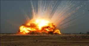 Afrin'de terör saldırısı: 4 ölü, 11 yaralı