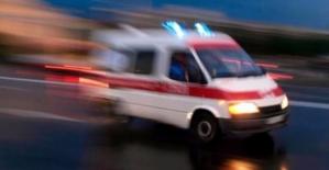 Viranşehir'de iki otomobil çarpıştı: 4 yaralı
