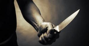 Şanlıurfa'da kadın kocası tarafından bıçaklandı