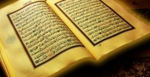 Siverek'te Kur'an Yarışması Düzenlenecek