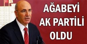 Tanal: AK Parti Bu Ülke İçin Önemli İşler Yaptı