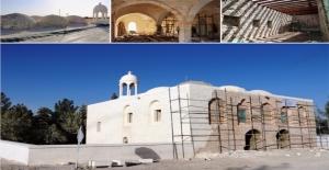 Urfa'nın Saklı Tarihi Gün Yüzüne Çıkartılıyor