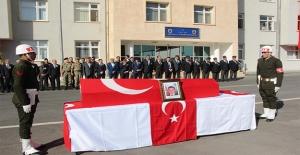 Viranşehir Şehidi İçin Cenaze Töreni Düzenledi