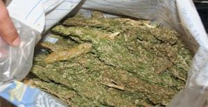 Suruç#039;ta Uyuşturucu Operasyonu:...