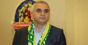 Şanlıurfaspor'da Beraberlik Üzüntüsü