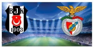 Beşiktaş Avrupa Kupasında 189. Maçına Çıkıyor