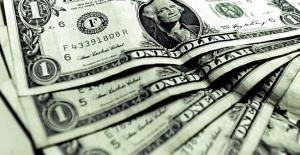 Dolar 3,40'in Altına Geriledi