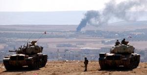 Suriye'de Rejim, DEAŞ'ı Fırat Kalkanından Koruyacak