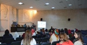 Nusaybin'de meme kanseri semineri