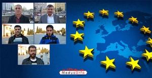Suriyeli Sığınmacıların Gözü Avrupa'da