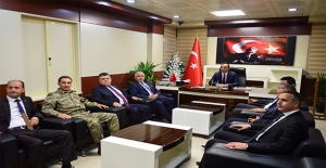 Suruç İlkkez Belediyecilik Hizmeti Görüyor