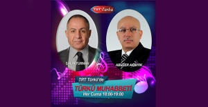 Akbıyık ile Türkü Muhabbeti Her Cuma TRT'de