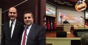 AK Parti Genel Sekreterlerini Bilgilendirdi